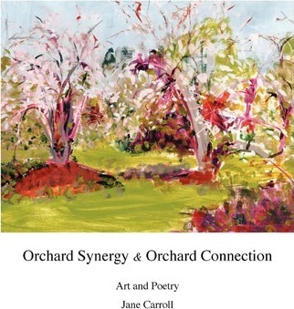 Orchard Synergy & Orchard Connection, Art and Poetry