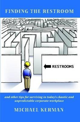 Finding the Restroom