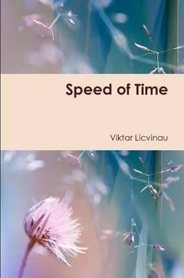 Speed of Time