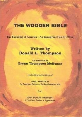 The Wooden Bible