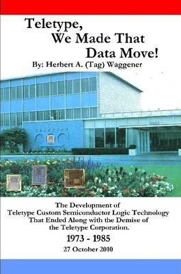 Teletype, We Made That Data Move!