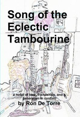 Song of the Eclectic Tambourine