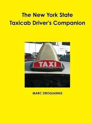 The New York State Taxicab Driver's Companion