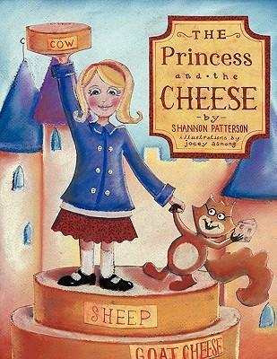 The Princess and the Cheese
