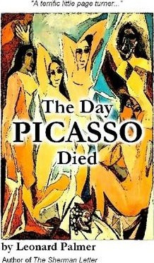 The Day Picasso Died