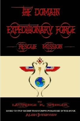 THE Domain Expeditionary Force Rescue Mission