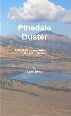 Pinedale Duster