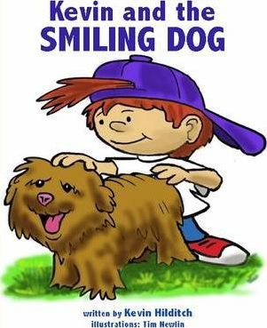 Kevin and the Smiling Dog