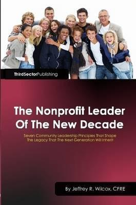The Nonprofit Leader of the New Decade