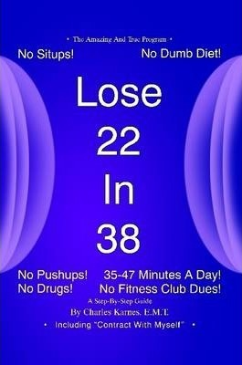 Lose 22 In 38