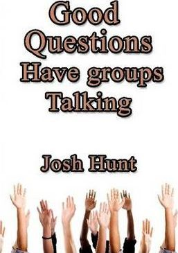 Good Questions Have Groups Talking; How to Teach Using Questions.