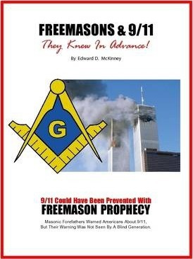 Freemasons & 9/11, They Knew In Advance!
