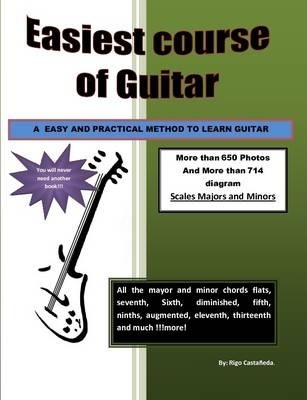 Easiest Course of Guitar