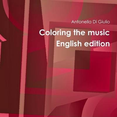 Coloring the Music- English Edition