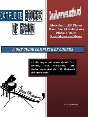 Complete Course of Piano