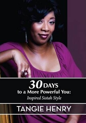 30 Days to a More Powerful You: Inspired Sistah Style