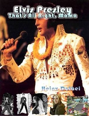 Elvis Presley That's All Right, Mama