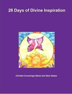 28 Days of Divine Inspiration