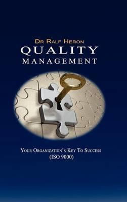 Quality Management Your Key to Success