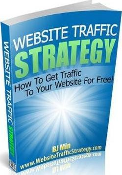 Website Traffic Strategy - How to Get Traffic To Your Website for Free!
