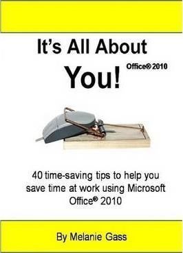 It's All about You! Office 2010
