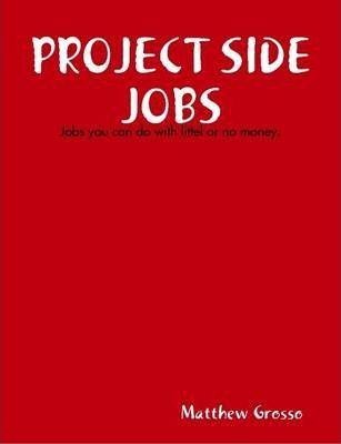 Project Side Jobs