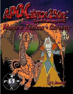 APOCalypse 2500 Magic & Techno - Sorcery