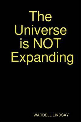 The Universe is NOT Expanding