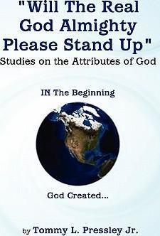 Will the Real God Almighty Please Stand Up