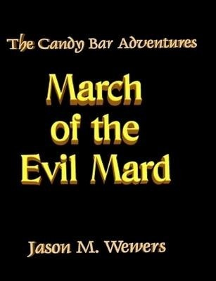 The Candy Bar Adventures