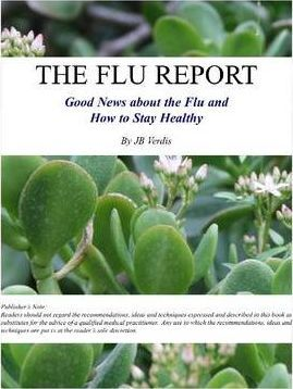 The Flu Report: Good News About the Flu and How to Stay Healthy