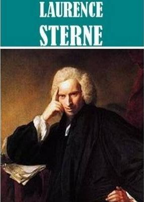 3 Books By Laurence Sterne