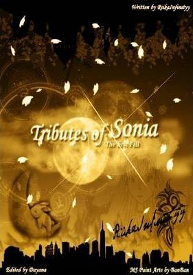 Tributes of Sonia - The First Fall