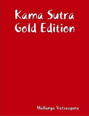 Kama Sutra Gold Edition