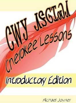 Cherokee Lessons - Introductory Edition