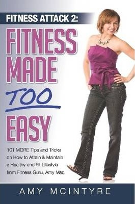 Fitness Attack 2: Fitness Made Too Easy