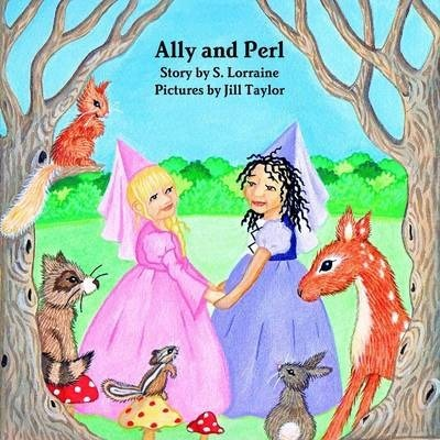 Ally and Perl