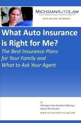 What Auto Insurance is Right for Me?