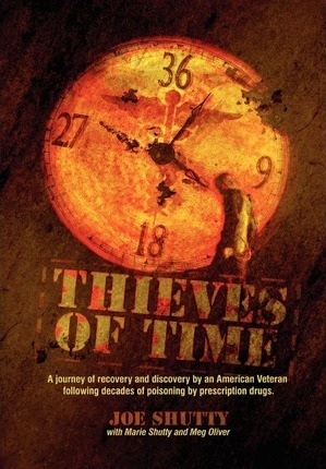 Thieves of Time