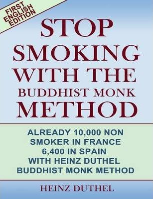 Stop Smoking with the Buddhist Monk Method Like 1, 2, 3!