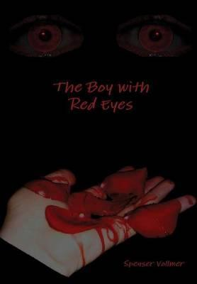 The Boy with Red Eyes