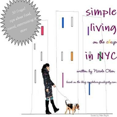 Simple Living on the Cheap in NYC