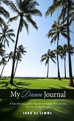 My Dream Journal