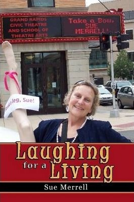 Laughing for a Living