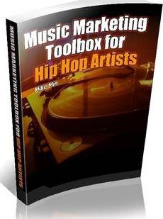Music Marketing Toolbox for Hip Hop Artists