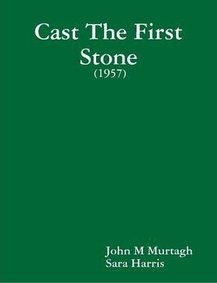 Cast The First Stone (1957)