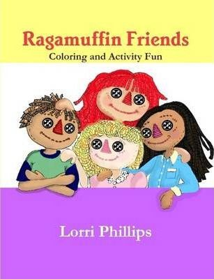 Ragamuffin Friends
