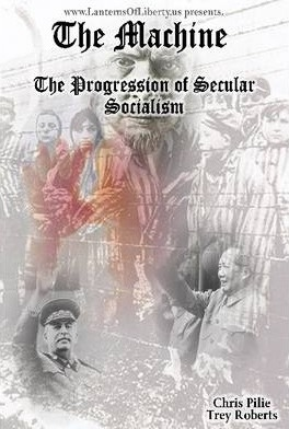 The Machine - The Progression of Secular Socialism