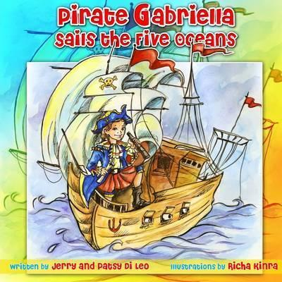 Pirate Gabriella Sails the Five Oceans