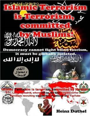 Islamic Terrorism is Terrorism Committed by Muslims